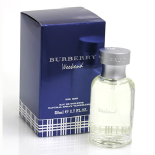 Burberry WEEKEND香水
